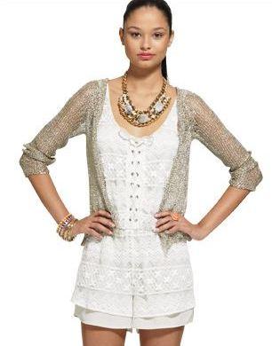 Summer Fashion Styles 2012