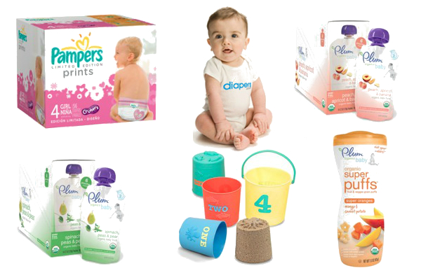 Babies R Us Has All The Products Which You Essentially Need For Your Little Angels